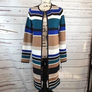 Calvin Klein long coat